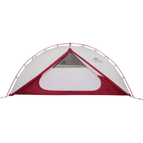 MSR Hubba Tour 3 Fast&Light Body Red